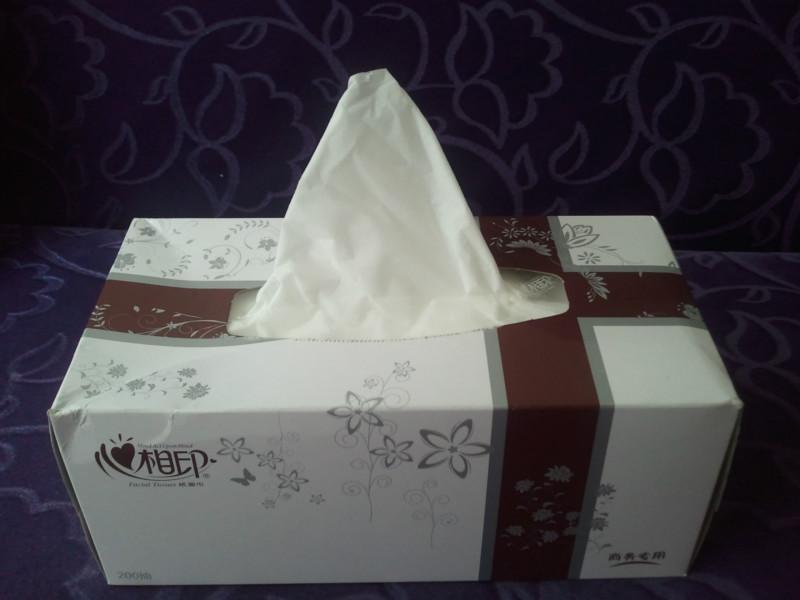 心相印纸巾图片 心相印纸巾样板图 成都心心相印纸巾厂家-心心相印图片
