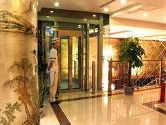 供应黑龙江回收电梯价格图片