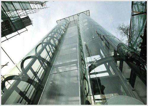供应天津二手电梯回收站图片