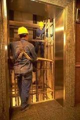 供应吉林省吉林市电梯回收报价图片