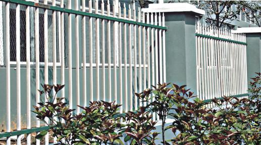 铝材花园公园护栏