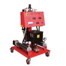 供应江苏省聚氨酯喷涂机加热好的聚氨酯喷涂机图片