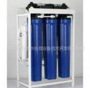 200G商用纯水机直饮净水器五级过滤图片