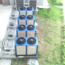 供应空气能太阳能热水工程,热泵热水器,选择腾波热水工程更放心批发