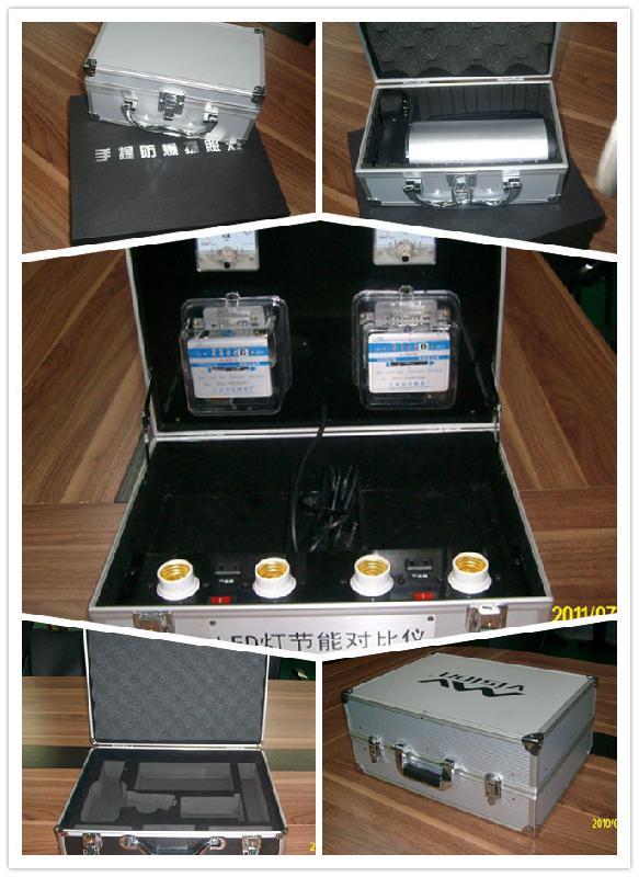 供应防爆探照灯包装箱LED节能灯包装箱