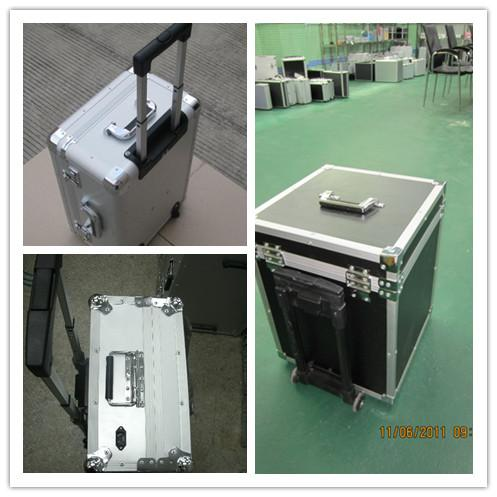 供应拉杆箱承重箱工具包装箱