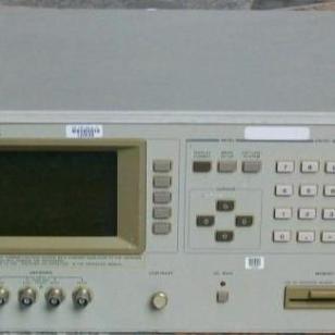 HP4287A/HP4286A阻抗分析仪图片