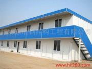 供应北京顺义区轻钢活动房搭建/彩钢房搭建厂家报价批发