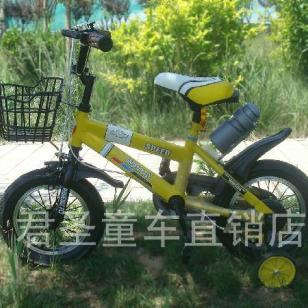 高质量儿童自行车图片