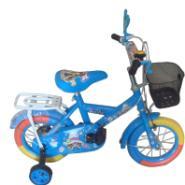 儿童自行车童车厂家12寸儿童自行车图片