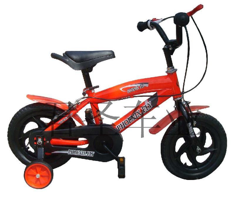 供应小孩骑儿童自行车