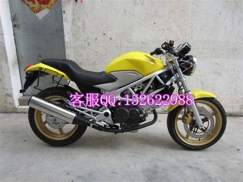 本田VTR250