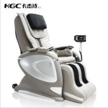 供应西安KGC瑞士M6白金版3D按摩椅