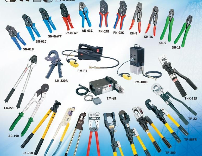 供应OPT液压工具