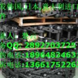 神钢SK450挖掘机支重轮,引导轮,齿圈