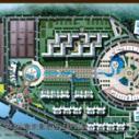 三门峡别墅园林景观设计图片