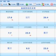 供应上海浦东温度监控系统公司最新报价【上海浦东温度监控系统服务点】批发
