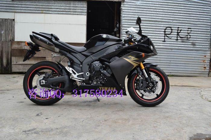 R109款_09款雅马哈r1 雅马哈yamahayzf-r1m摩托车图片