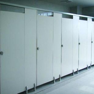 青岛铝蜂窝板卫生间隔断制作安装08图片