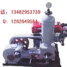 供应无锡BW160泥浆泵BW系列卧式双作用图片