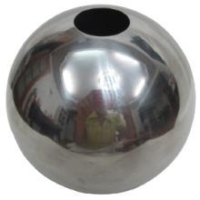 供應廣東最專業的不銹鋼圓球批發圖片