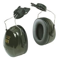 3MH7P3E挂安全帽式耳罩/隔音/降噪/减噪/护耳器/听力防护批发