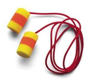 3M311-1126带标记圆柱型带线耳塞图片