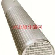V型金属丝扇形筒图片