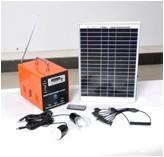 供应太阳能发电系统 MP3收音机发电系统