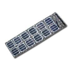 供应36W折叠应急太阳能笔记本充电器