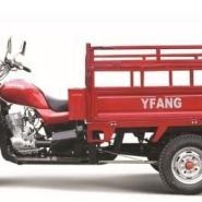 劲豹款三轮摩托车图片