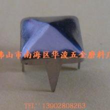 金属爪珠,金属爪扣,方形爪珠,方形爪钉