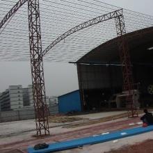 承包雨棚搭棚工程
