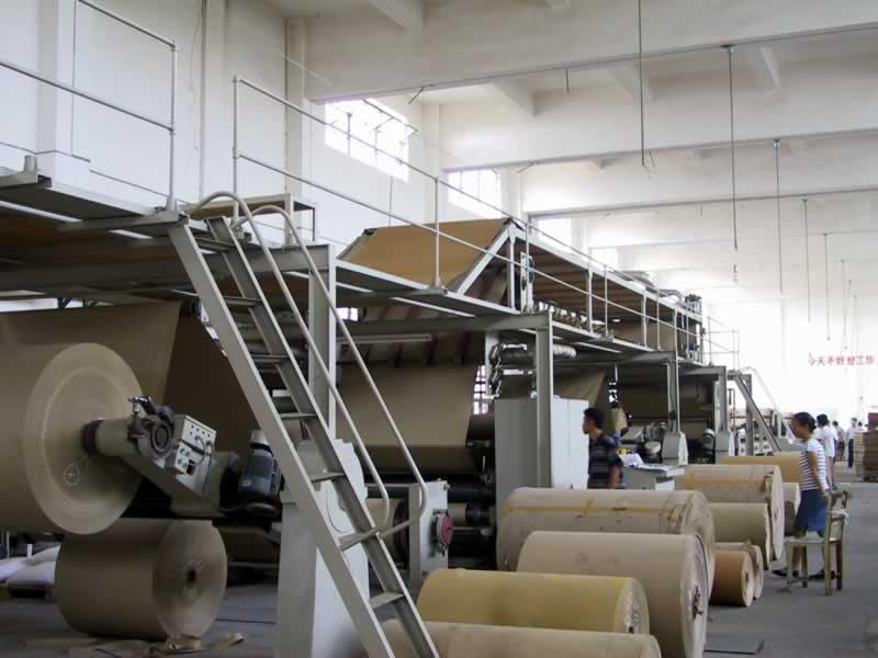 呼市纸箱厂