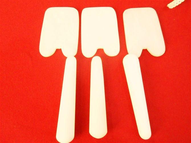 白玉刮痧板图片/白玉刮痧板效果图