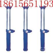高品质内注单体液压支柱图片