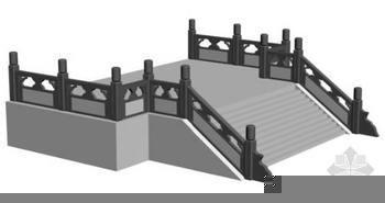 供应草白玉石栏杆生产厂家图片