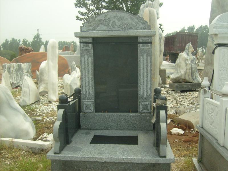 供应墓碑那里有