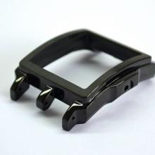 供应提供钟表五金离子PVD真空电镀IP黑