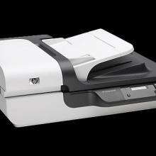 惠普ScanjetN6310文档平板扫描仪