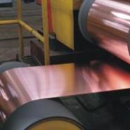 高精环保T1紫铜带图片