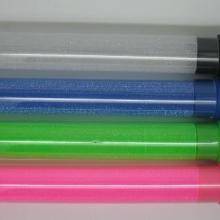 新品上市/厂家供应纽扣电池供电闪光棒/发光棒/荧光棒/演唱会棒图片