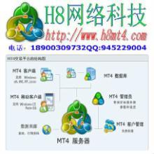 供应H8-MT4软件金融系统出租订货系统出