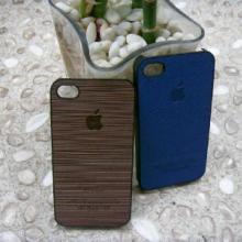 供应dressme苹果手机套iPhone贴皮图片
