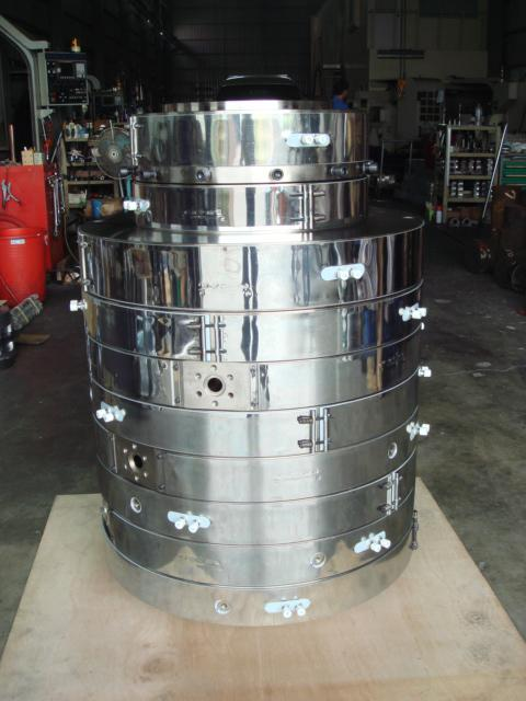 供应哈尔滨台湾吹膜机模具