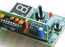 供应小家电方案IC