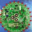 供应LED灯方案芯片