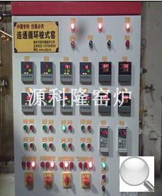 供应梭式窑控制箱