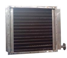 工业锅炉节能器批发 2吨燃煤烟气余热回收器 托姆节能热交换器批发