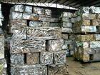 惠州博罗龙门废铁回收模具铁回收图片